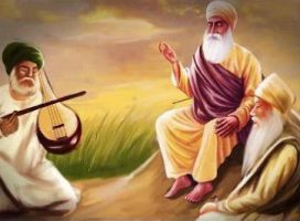 Guru Nanak Came to the World to Give a Message