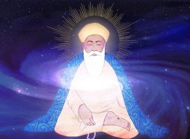Guru Nanak Brought the Revolution