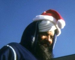 Yogi Bhajan Lecture: Christmas Time and the Best Resolution